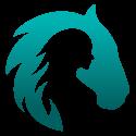 Hestekræfter Logo