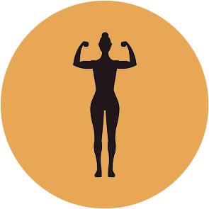 APPEALmethod En krop i fysisk balance