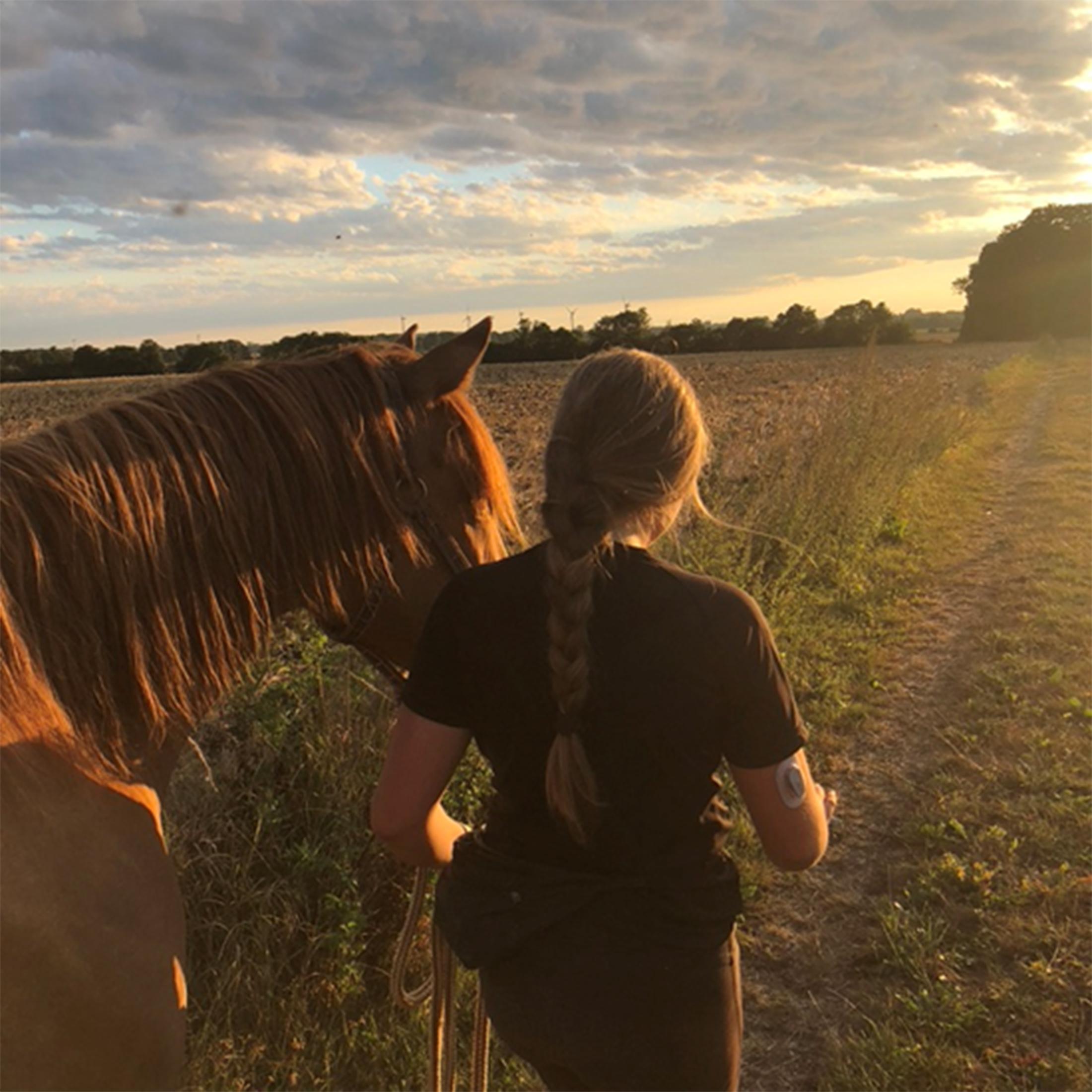 Workshops for unge hos Hestekræfter